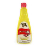 LAVA AUTOS MONZA 500ML