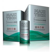 THINNER 777 MAXI RUBBER 900ML
