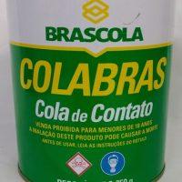 ADESIVO COLABRAS 750G BRASCOLA