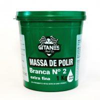 MASSA P/ POLIR BASE AGUA 1 KG GITANES