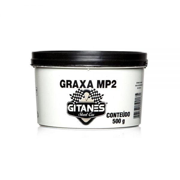 GRAXA MP2 500G GITANES
