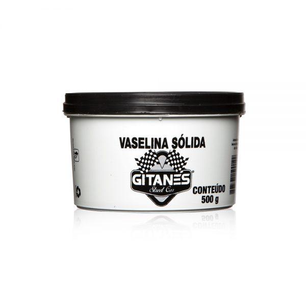 VASELINA SOLIDA (INDUSTRIAL) 500G GITANES
