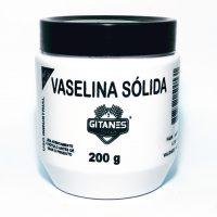 VASELINA SOLIDA 200G GITANES