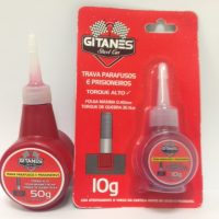 TRAVA ROSCA (PARAFUSO) 10G T.ALTO GITANES