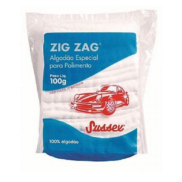 ALGODAO ESPECIAL ZIG ZAG 100G