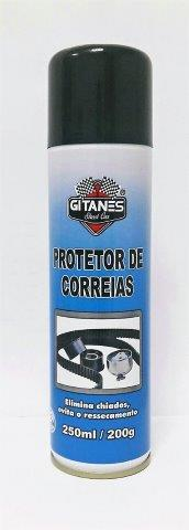 PROTETOR DE CORREIAS SPRAY 250ML GITANES