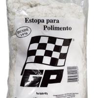 ESTOPA DE POLIMENTO 400G (FARDO 25PC)