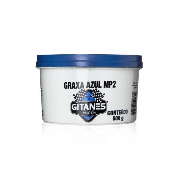 GRAXA AZUL 500G