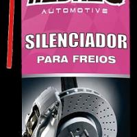 SILENCIADOR DE FREIOS 300ML - RQ 6025