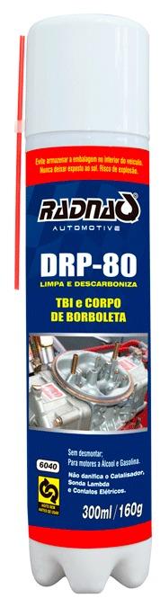DRP 80 SPRAY-DESCARBONIZANTE 300ML - RQ6040