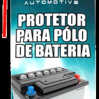 PROTETOR P/ POLO DE BATERIA 300 ML RADNAQ