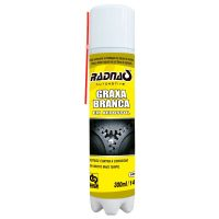 GRAXA BRANCA SPRAY 140G / 300ML RQ6060