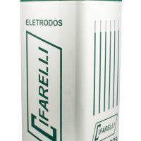 ELETRODO 13 2.50 (3/32 ) - FINO (LATA C/ 20KG)