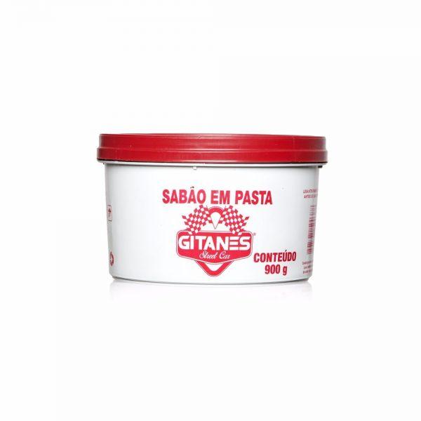 SABÃO EM PASTA 900G (C/AREIA)