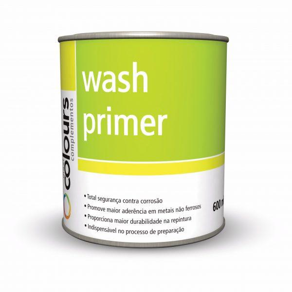 MAX WASH PRIMER 1/4