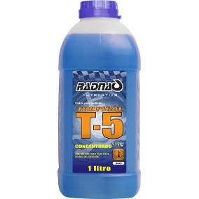 ADITIVO RADIADOR T5 TROPICAL (CONCENTRADO) 1L