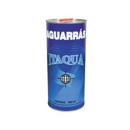 AGUARRAS 900ML ITAQUA