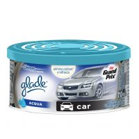 GLADE GP GEL CARRO ACQUA 70G