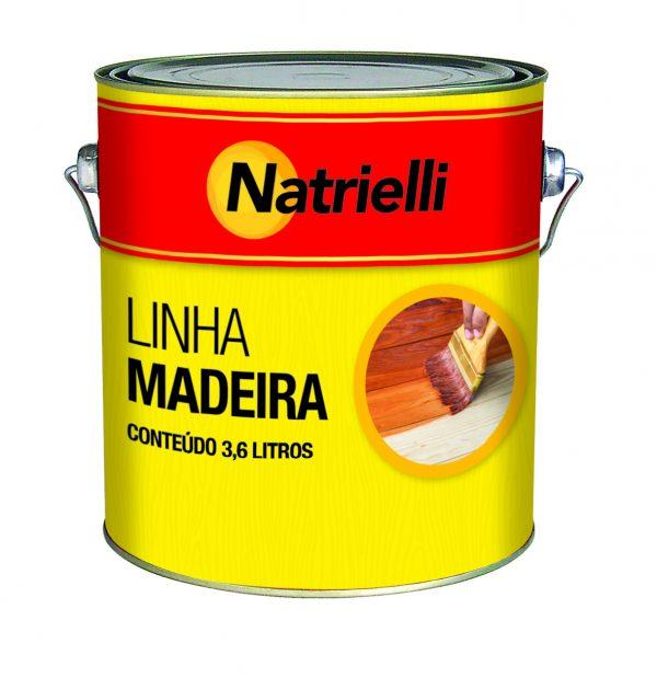 SELADORA EXTRA 832 3,6 L (P/MADEIRA)