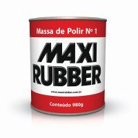 MAX MASSA POLIR N. 01 980G