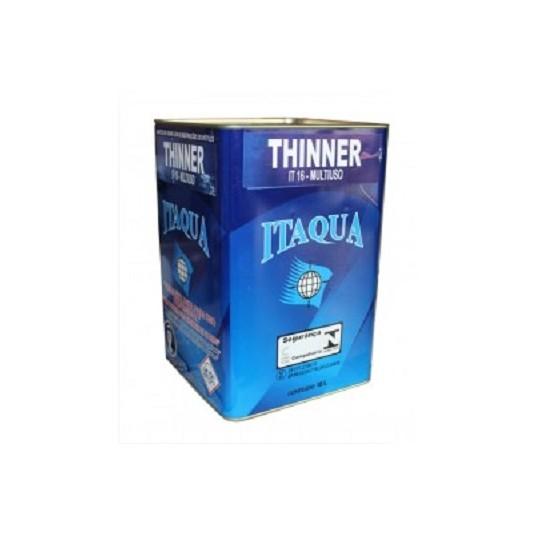 THINNER 16 ITAQUA 18 L