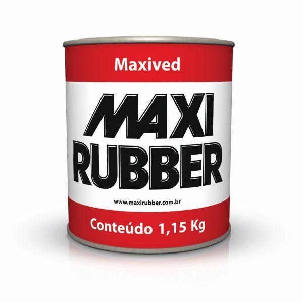 MAX MAXIVED 1/4