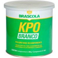 BRASCOVED KPO BRANCO 440G