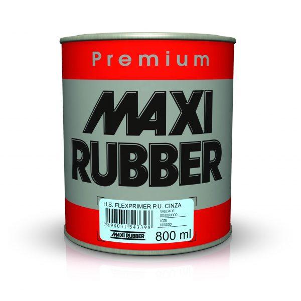 MAX FLEXPRIMER PU CINZA 811 1/4