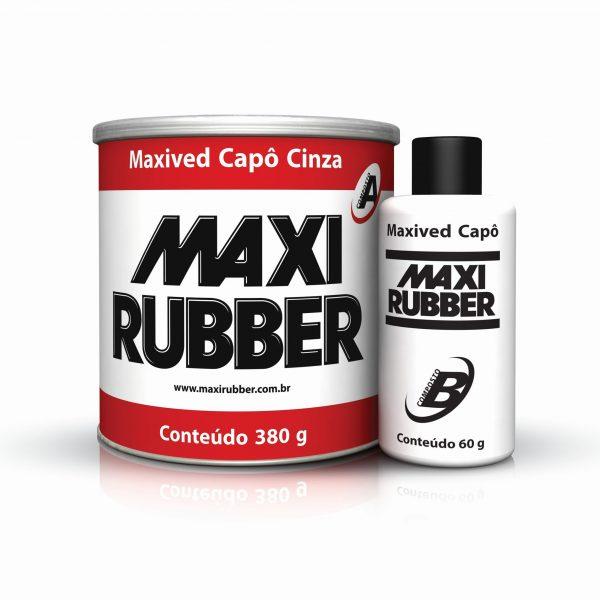 MAX MAXIVED CAPO 400G (A+B)