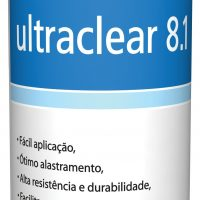 VERNIZ ULTRACLEAR 8.1 MAXI 800ML