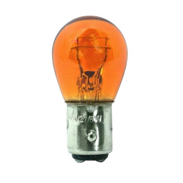 LAMPADA 1034-11231-AMBAR 12V 21/5W 2 POLO