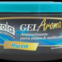 AROMATIZANTE GEL MARINE 60GR PEROLA
