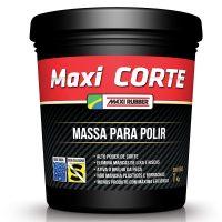 MAX MASSA DE POLIR N. 2 BASE AGUA 1KG