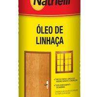 OLEO DE LINHACA 900ML