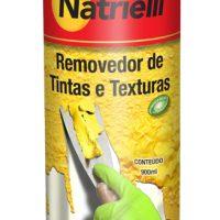 REMOVEDOR DE TINTA 900ML NATRIELLI