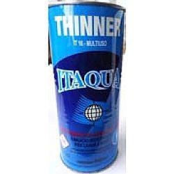 THINNER 16 ITAQUA 900ML