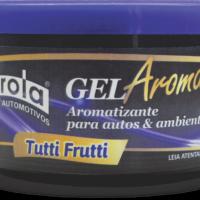AROMATIZANTE GEL TUTTI-FRUTTI 60GR PEROLA
